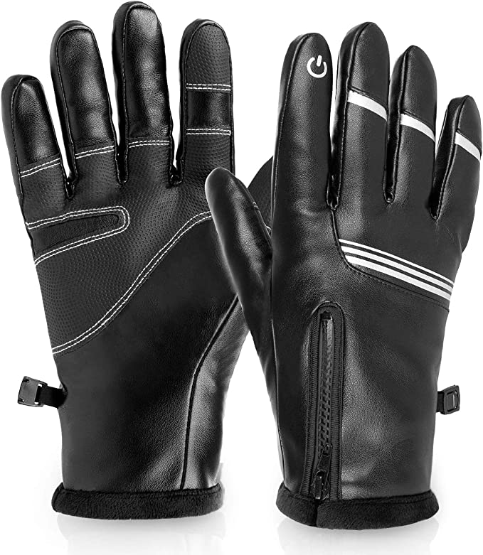 Amazon Promo Code for Winter Cycling Gloves