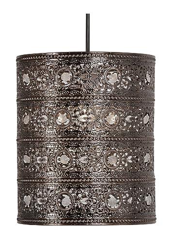 Oaks Lighting Marley - Lámpara de techo (fácil colocación ...