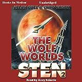 The Wolf Worlds: Sten Series, Book 2