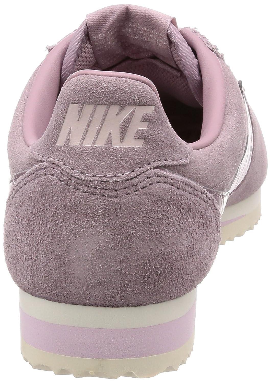 Nike Wmns Wmns Wmns Classic Cortez Suede AA3839600, Scarpe Sportive ea25d5