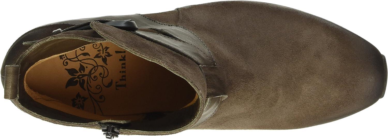 Gebrauchte think Damen Stiefel Schuhe (Größe 40), Preis