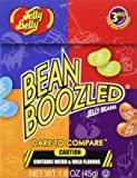 Jelly Belly Bean Boozled 3rd Edition New Flavors Stinky Socks Beans, 3.2 Ounce