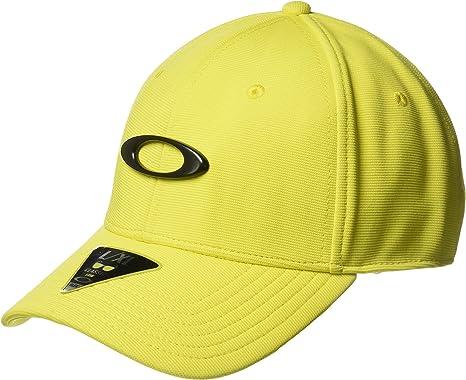 Oakley Mens Tincan Cap Sombrero para Hombre: Amazon.es: Ropa y ...