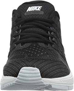 Nike Wmns Air Zoom Vomero 11, Zapatillas de Running para Mujer, Negro (Black/White-Anthracite-Drk Gry), 38 EU: Amazon.es: Zapatos y complementos