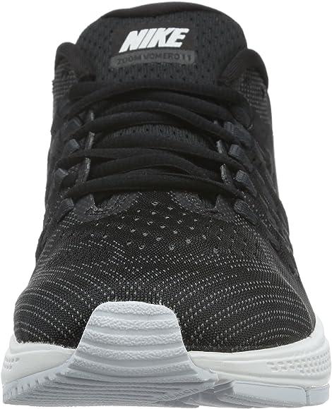 Nike Wmns Air Zoom Vomero 11, Zapatillas de Running para Mujer ...