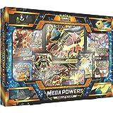 Pokemon Mega Powers Collection 2017 (Mega Lucario EX)