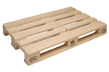 10 Euro Pallets New Furniture 120 X 80 Cm Made In Germany