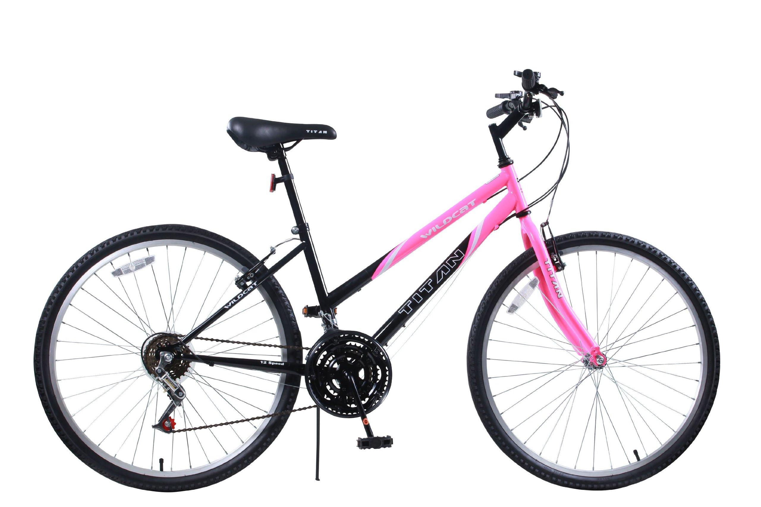 Titan Wildcat Women's Hardtail Bike