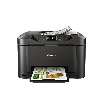 Canon MAXIFY MB5050 - Impresora multifunción (Inyección de Tinta ...