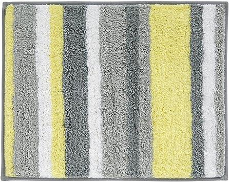 New Bath Mat Colorful Magnetic Tape Bath Rug Digital Printing Foot Pads An X6U3