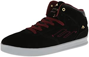 Emerica Men's The Reynolds Skateboarding Shoe