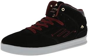 Emerica Men's The Reynolds Skateboarding Shoe