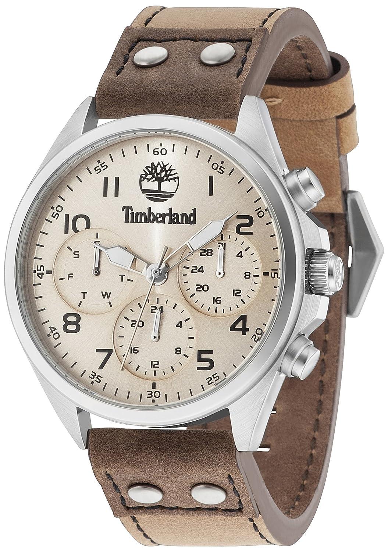 Timberland Herren-Armbanduhr 14859JS-07