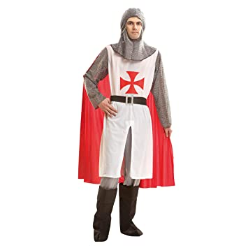 My Other Me Me - Disfraz de Caballero medieval, talla XL (Viving Costumes MOM01236)