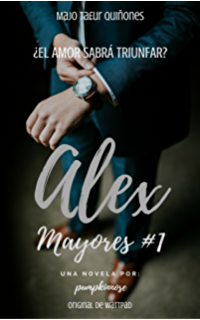 Alex (Mayores nº 1) (Spanish Edition)