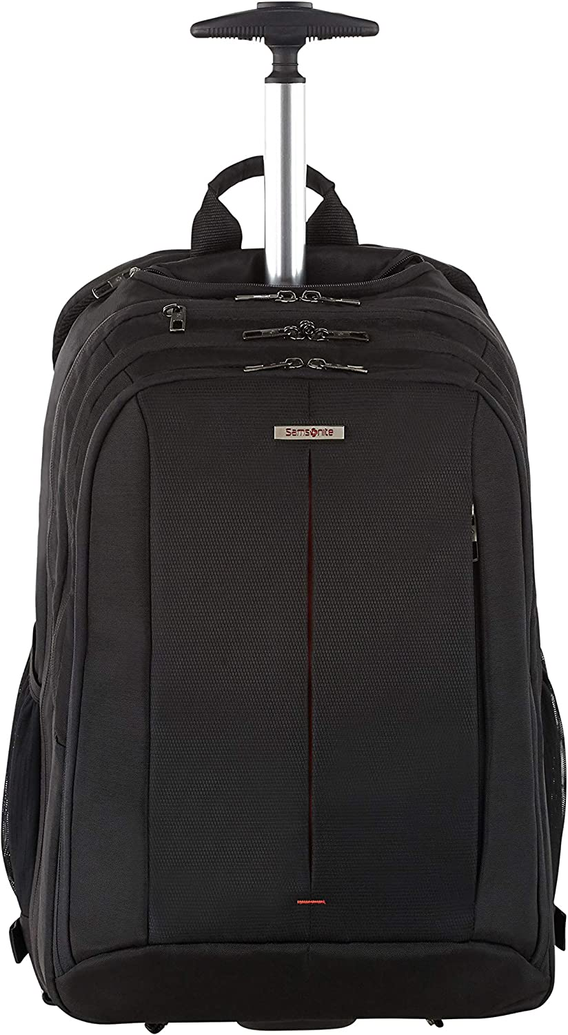 SAMSONITE *09 GUARDIT 2.0 Backpack 17 Borsa UOMO CARTELLA Porta PC CM5/009