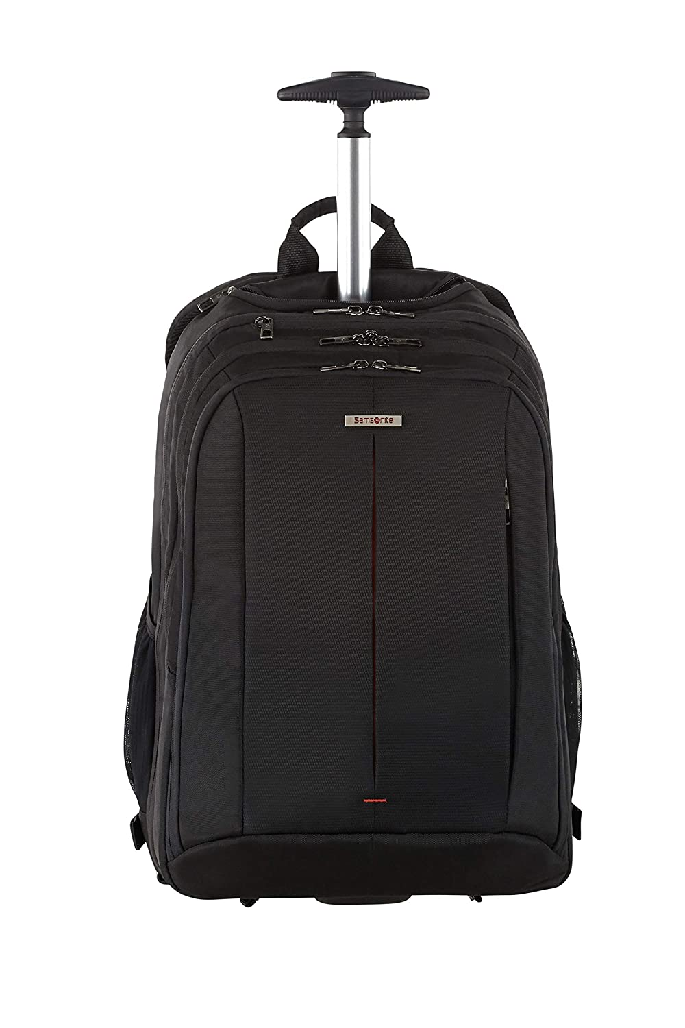 491c0c291213c3 Samsonite Guardit Wheeled Laptop Backpack, 48 cm, 29 litres, Black:  Amazon.co.uk: Luggage