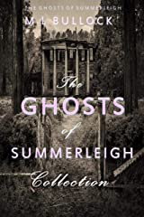 The Ghosts of Summerleigh Collection: The Complete Series Kindle Edition
