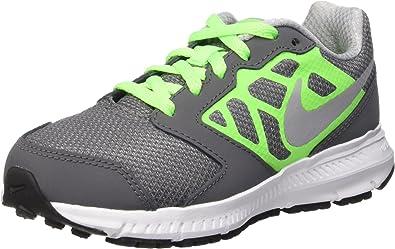 NIKE Downshifter 6 (GS/PS), Zapatillas de Running para Niños ...