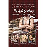 The Ash Brothers Complete Collection
