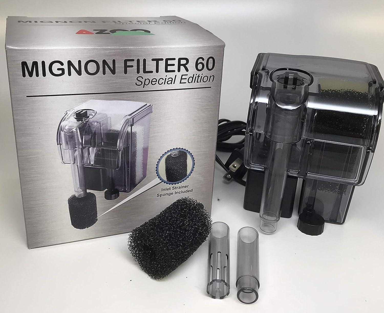 mejores filtros para acuarios