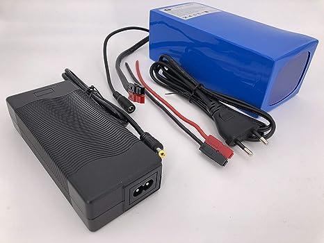 Power Batería de Ion de Litio para Patinete eléctrico de 36 ...