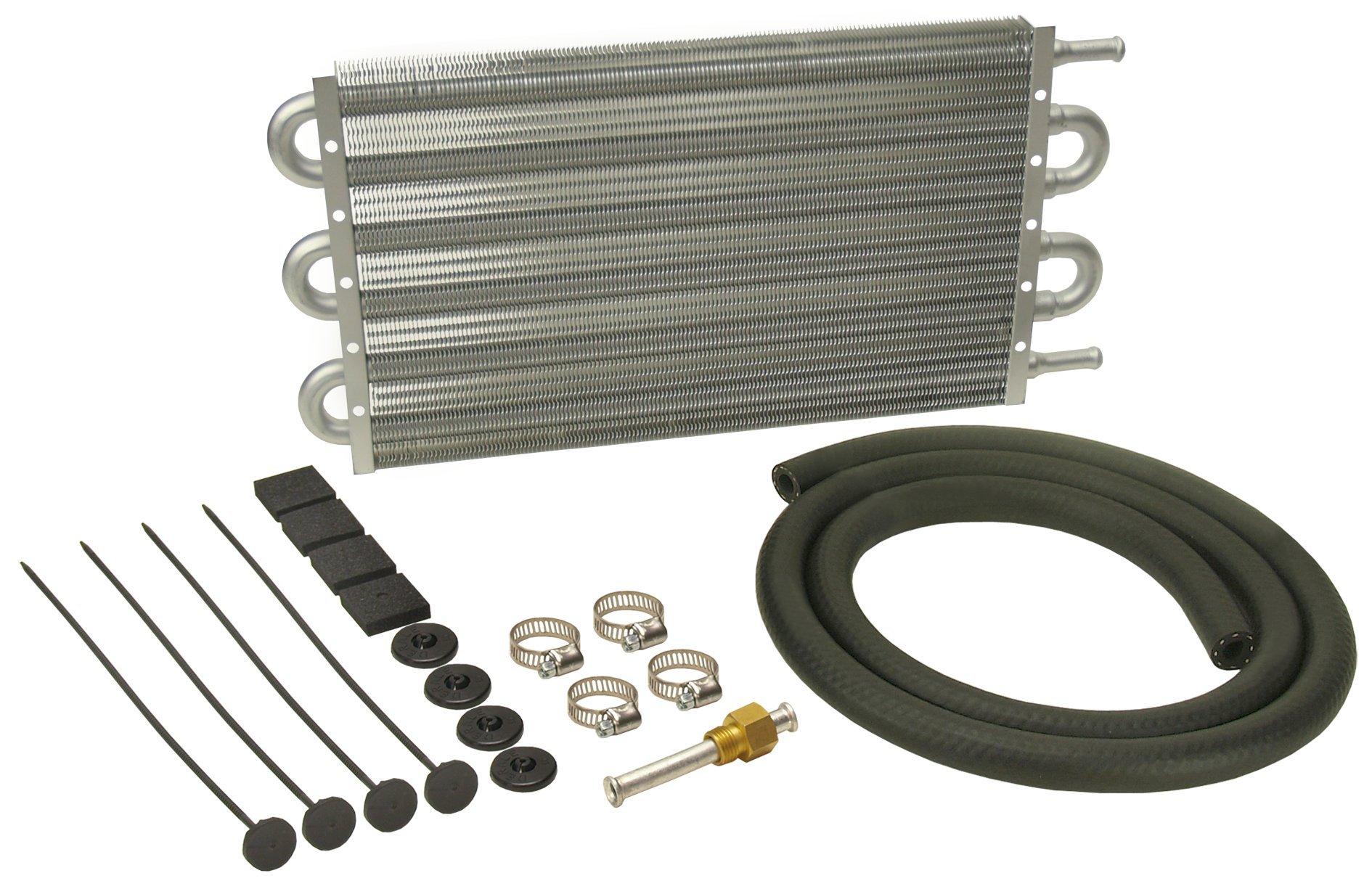 Derale 12903 Series 6000 Transmission Oil Cooler