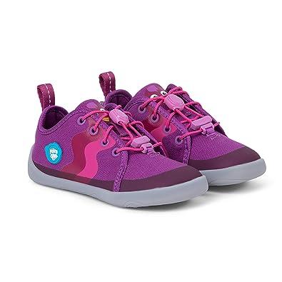 sneakers for cheap 77e6d 5c558 Affenzahn Kinderschuh aus Bio-Baumwolle für Mädchen und Jungen
