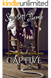 From Willing Sub To Enslaved Captive (Captive's Book 1)
