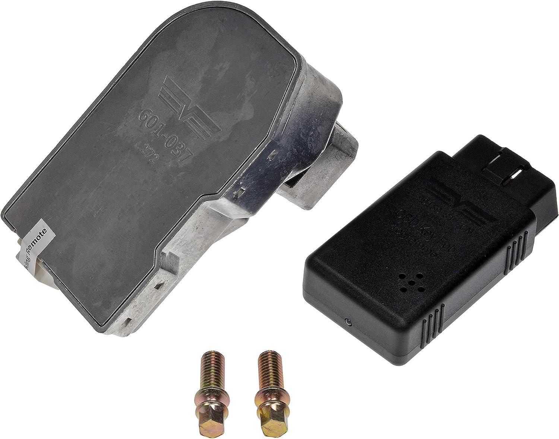 Dorman 601-037 Steering Column Lock Actuator for Select Infiniti/Nissan Models (OE FIX)