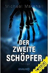 Der zweite Schöpfer: Thriller (German Edition) Kindle Edition