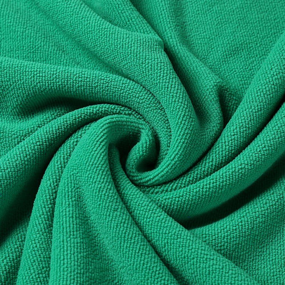 HKFG 80 X 180cm Toalla de ba/ño de Playa de Secado Absorbente Grande Textiles para el hogar Toalla Grande Accesorios Rosa
