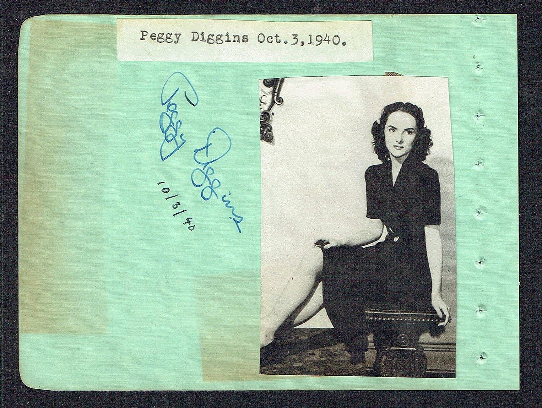Peggy Diggins Nude Photos 40