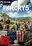 Far Cry 5 - Standard Edition - PC [Edizione: Germania]