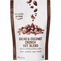 Deals on Wickedly Prime Organic Sprouted Nut Blend
