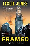 Framed: A Duty & Honor Novel