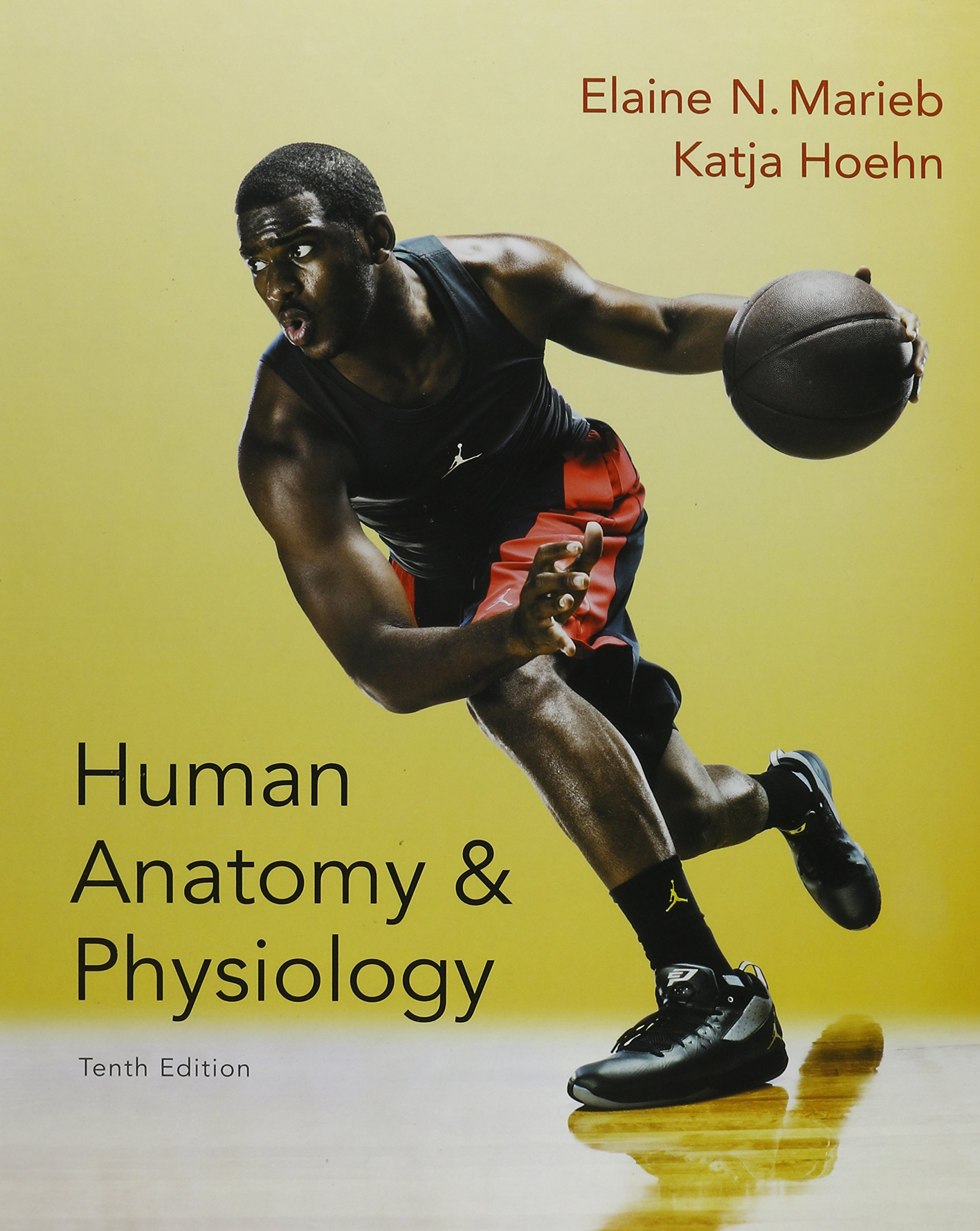 Human Anatomy & Physiology and Modified Mastering A&P with Pearson ...