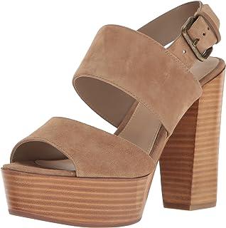 340cf02799 Amazon.com | ALDO Women's Hearts Platform Sandal | Platforms & Wedges