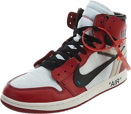 Jordan The 10: Air 1 - AA3834 101