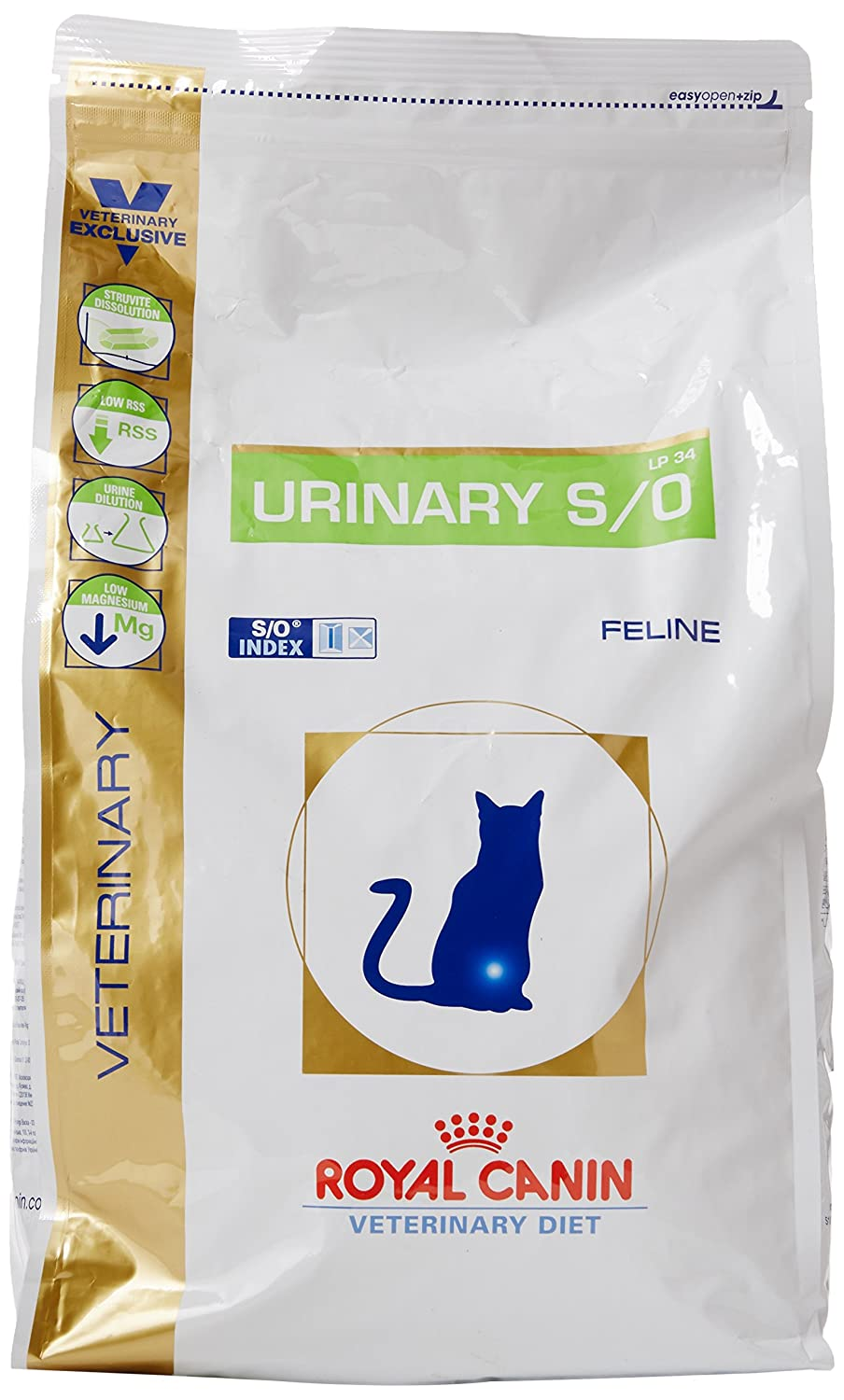 Royal Canin C-58254 Diet Feline Urinary - 3.5 Kg: Amazon.es: Productos para mascotas