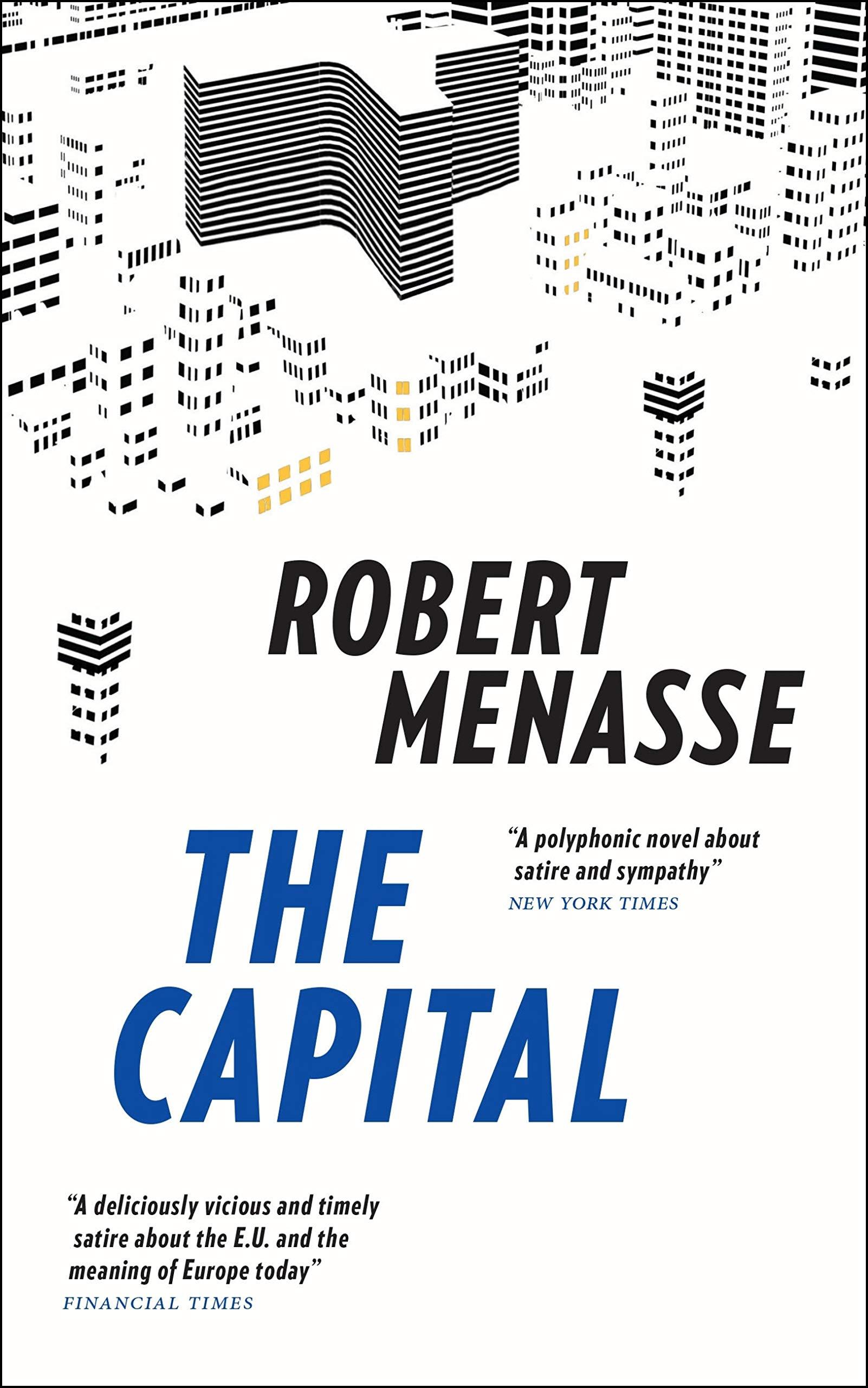 The Capital por Robert Menasse