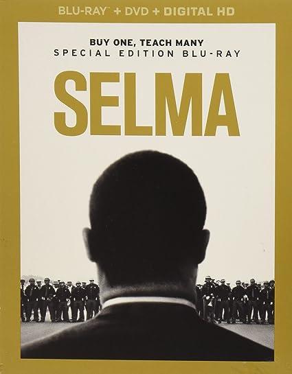 Selma (Blu-ray + DVD + Digital HD + Bonus Disc)