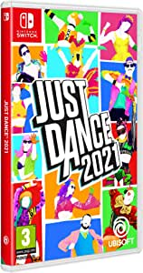 Just Dance 2021, Nintendo Switch