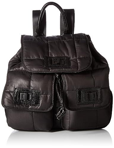 e906bfb989 Steve Madden Women's Roe, Black: Handbags: Amazon.com