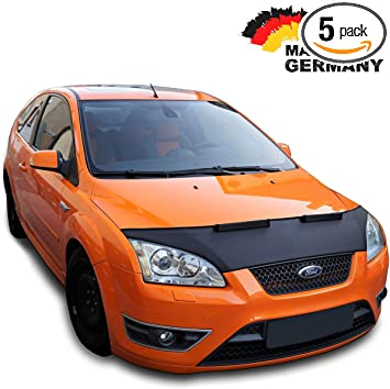 Bonnet bra KA Stoneguard Protector Hood Bra Car Bonnet Front End Mask Cover Tuning NEW