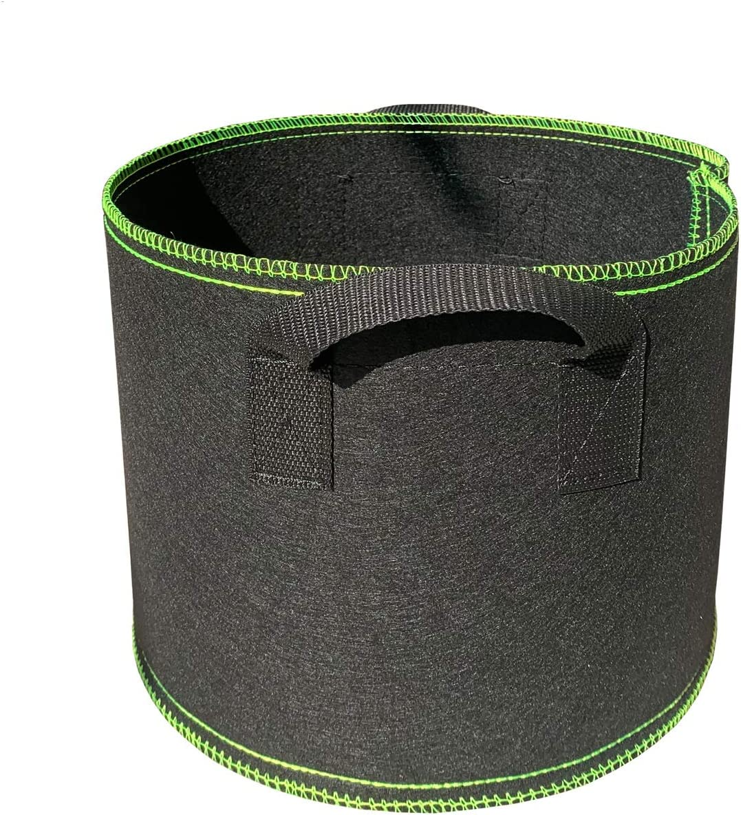 Growth Bag Container for Vegetables and Fruits Plant Pot 1 Callon x 1 Conpush 1 2 3 5 7 10 Gallon Plant Bag Heavy Container Thickened Non-woven Fabric with Handle and Planting