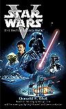 The Empire Strikes Back: Star Wars: Episode V (English Edition)