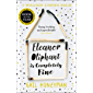 Eleanor Oliphant is Completely Fine: Debut Sunday Times Bestseller and Costa First Novel Book Award winner