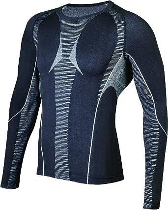 Deltaplus - Camiseta térmica - para hombre: Amazon.es: Industria, empresas y ciencia