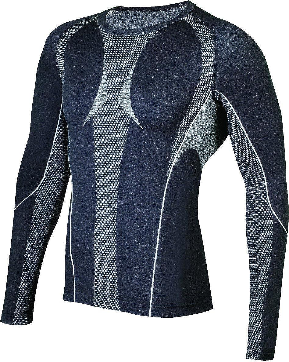 Delta Plus Panoply Koldy Winter Thermal Underwear Set Long Johns Vest Base Layer